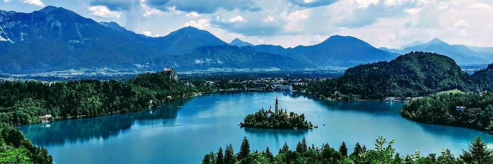 Slowenien Urlaub